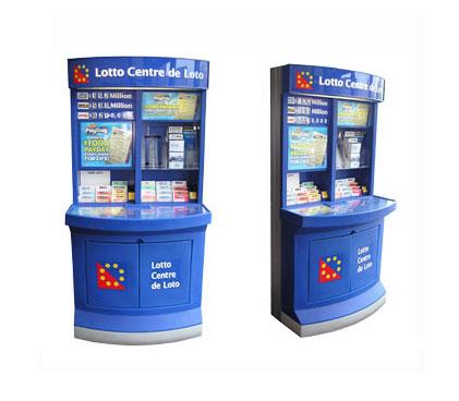 Ontario lottery gambling corporation casino in mt pleasant mi